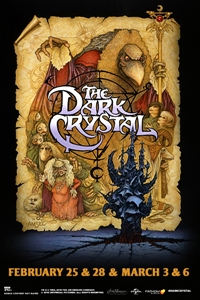 Premiere:The Dark Crystal (1982)