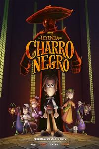 La Leyenda del Charro Negro (NR)Release Date: March 23, 2018. Cast: Andrea  Arruti, Andrés Couturier, Benny Emmanuel, Eduardo España, Emilio Rafael  Treviño