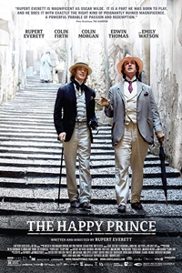 Poster of The Happy Prince
