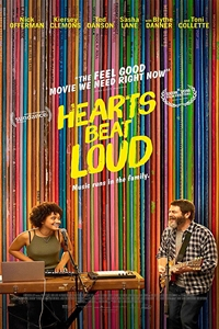 Poster of Hearts Beat Loud