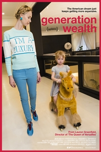 Poster for Generation Wealth