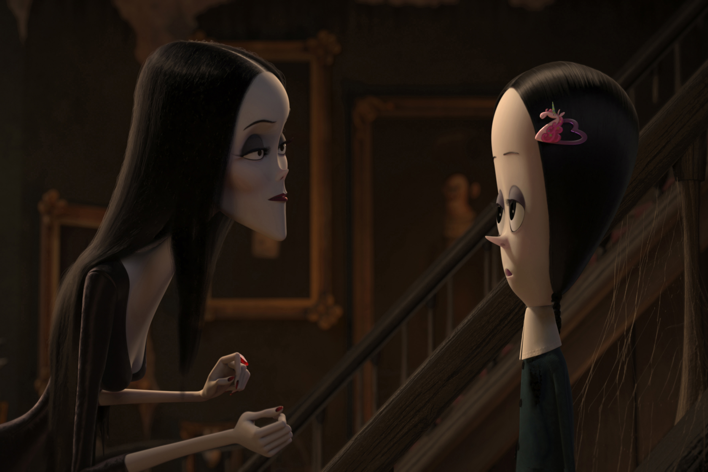 Still 13 for Addams Family, The