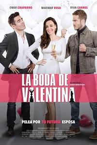 Poster for La boda de Valentina