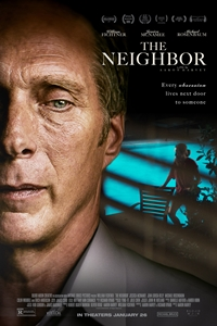 Cast: William Fichtner, Jessica McNamee, Michael Rosenbaum Director: Aaron  Harvey Writer: Aaron Harvey, Richard Byard