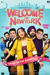 Welcome to New York (Boom Boom In New York) (Hindi)