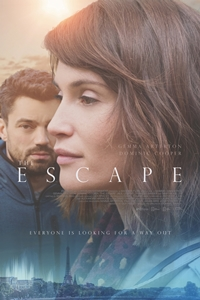 Poster for Escape, The