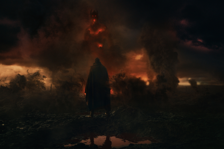 Hero Image for Tolkien