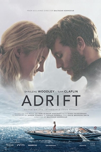 Caption Poster for Adrift