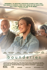 Poster for Boundaries