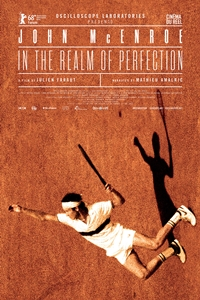 John McEnroe: In The Realm Of Perfection (L