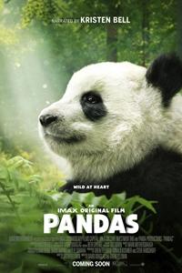 Pandas: An IMAX 3D Experience