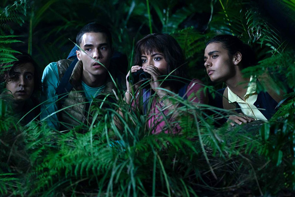 Still 7 for Dora and the Lost City of Gold