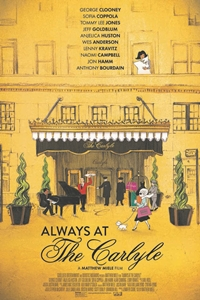 Poster of Always at The Carlyle