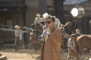 Still of Once Upon a Time...in Hollywood