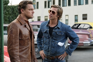 Still 11 for Once Upon a Time...in Hollywood