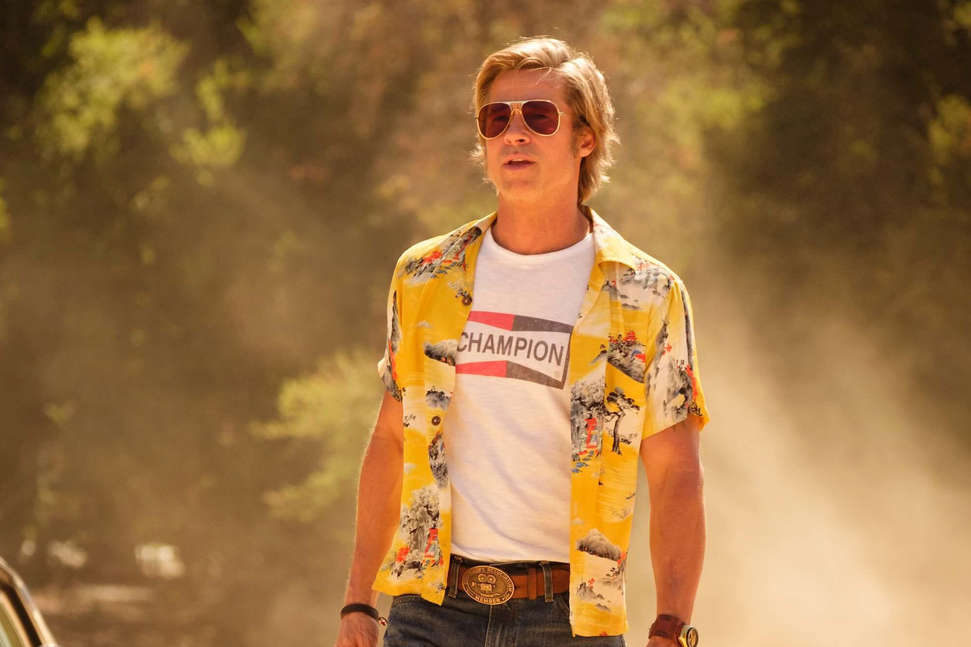 Still 4 for Once Upon a Time...in Hollywood
