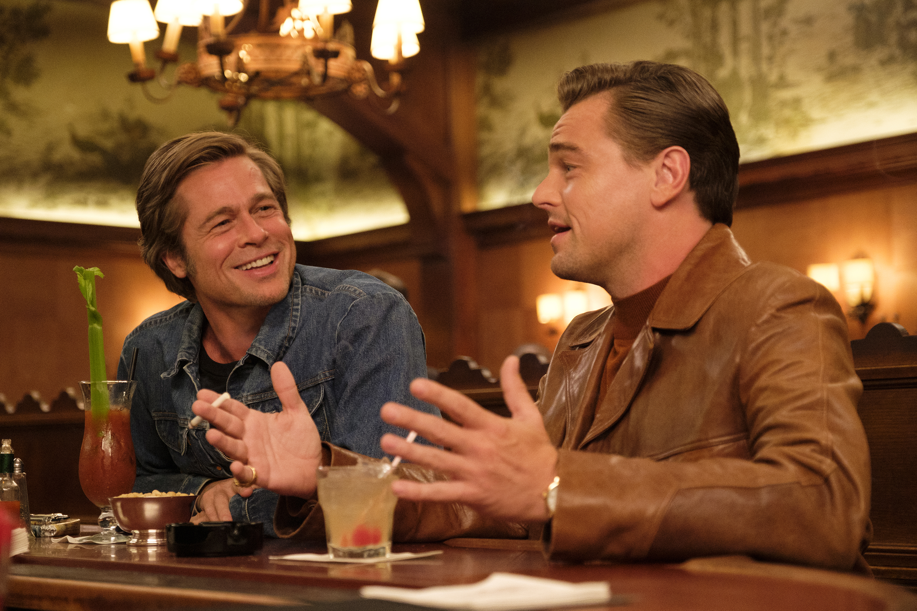 Still 7 for Once Upon a Time...in Hollywood