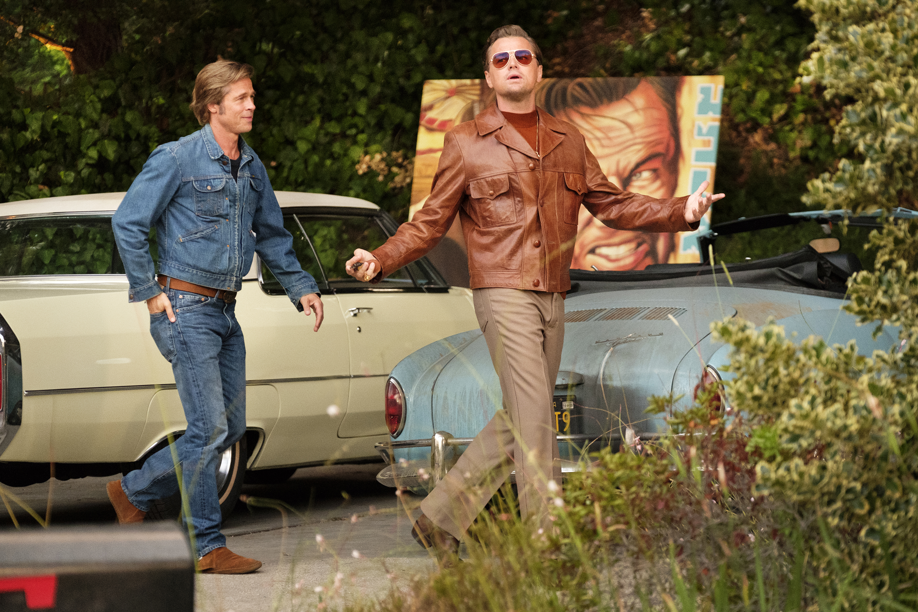 Still 8 for Once Upon a Time...in Hollywood