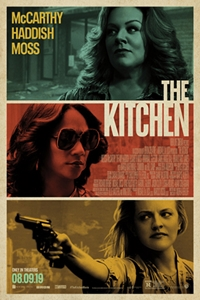 Poster of The Kitchen