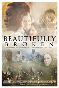 Poster for Beautifully Broken