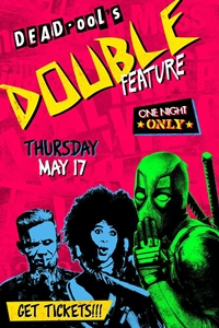 Poster of Deadpool Double Feature