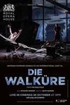 The Royal Opera House: Die Walküre Poster