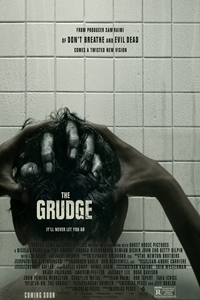Poster of Grudge, The