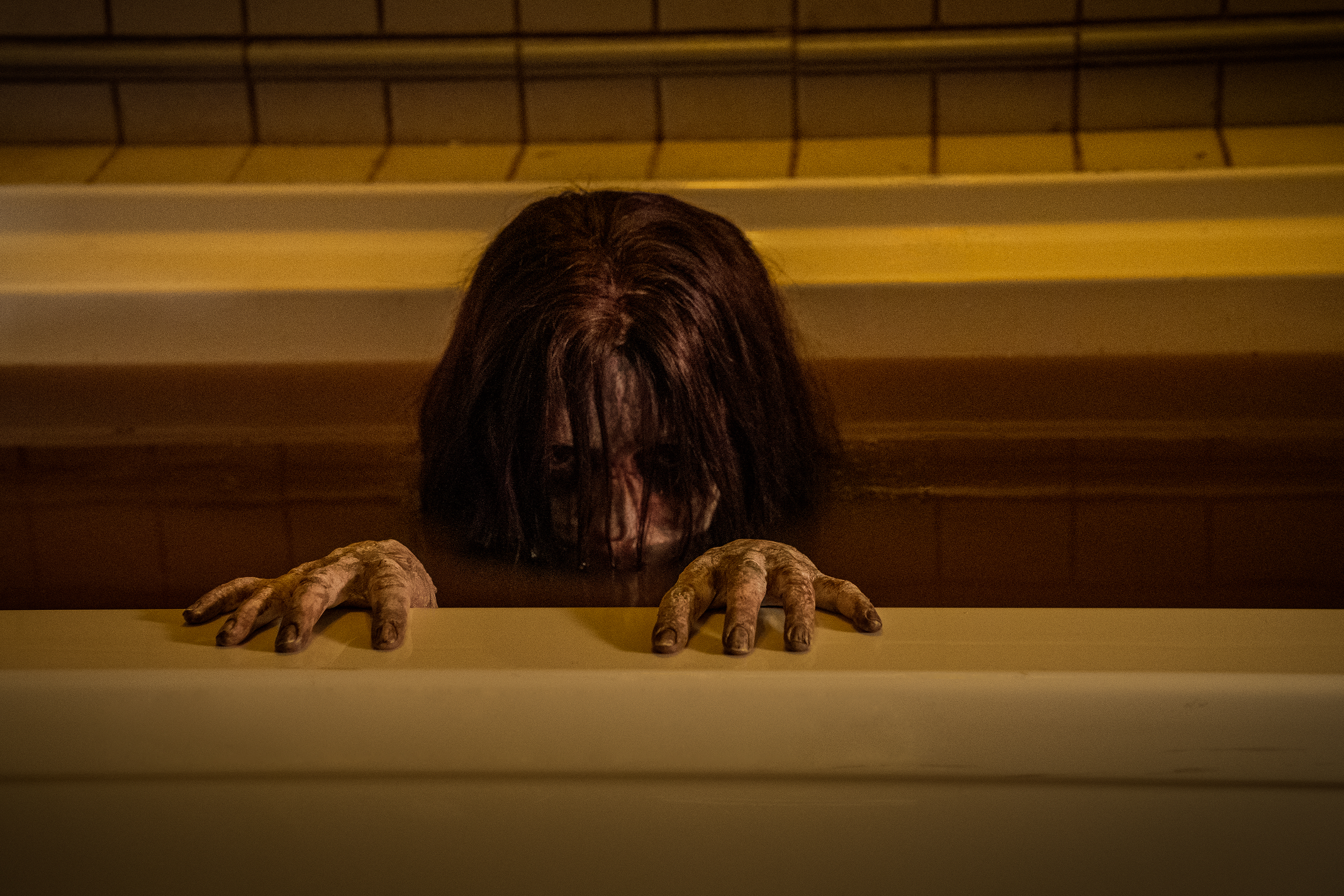 Still 7 for Grudge, The