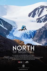 North of Nightfall Poster