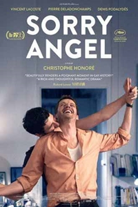 Poster of Sorry Angel