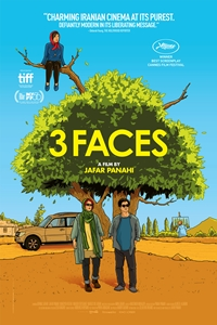 Poster of 3 Faces
