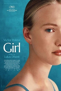 Poster of Girl