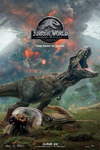 Jurassic World: Fallen Kingdom An IMAX 3D Experience