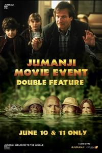 Jumanji Movie Event