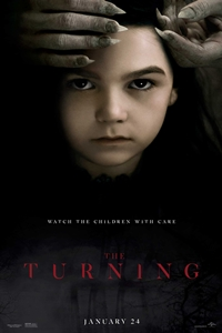 Poster of Turning, The