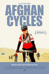 Poster of Afghan Cycles