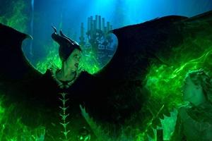 Still of Maleficent: Mistress of Evil
