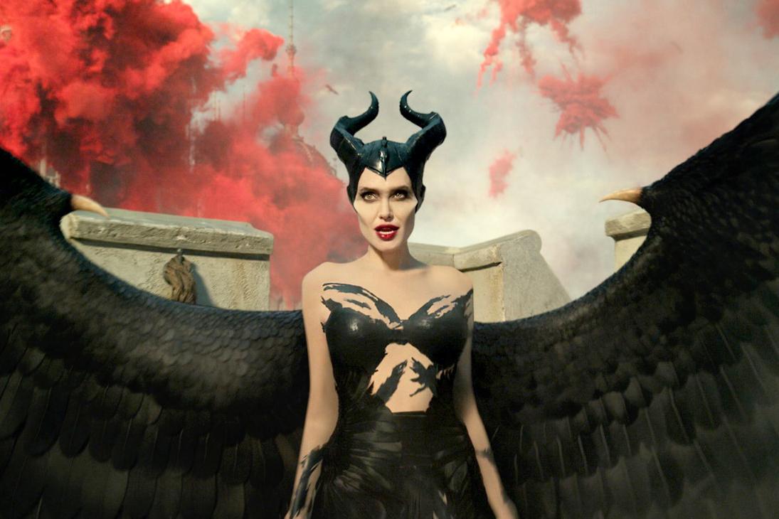 Still 0 for Maleficent: Mistress of Evil