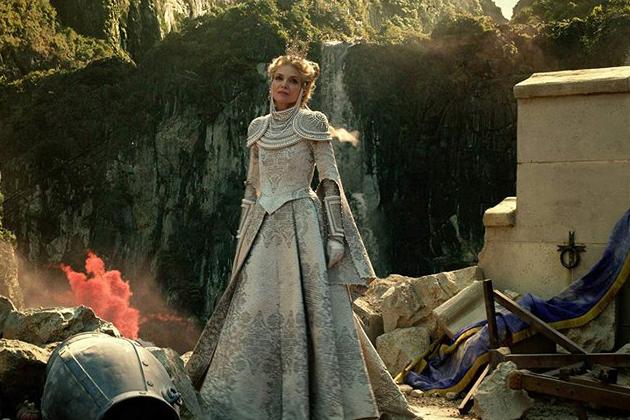 Still 2 for Maleficent: Mistress of Evil