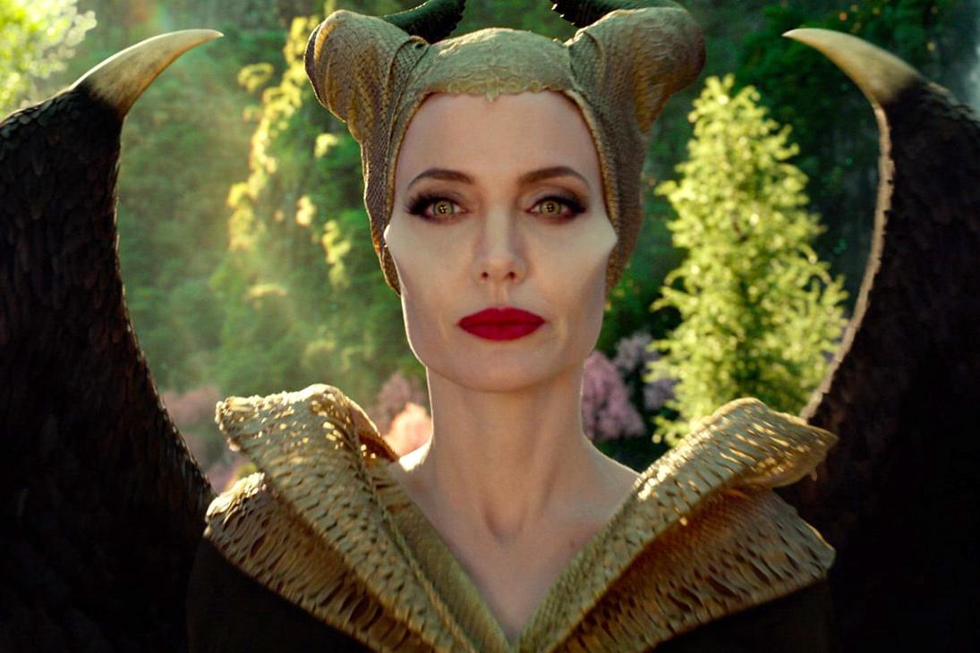 Still 3 for Maleficent: Mistress of Evil