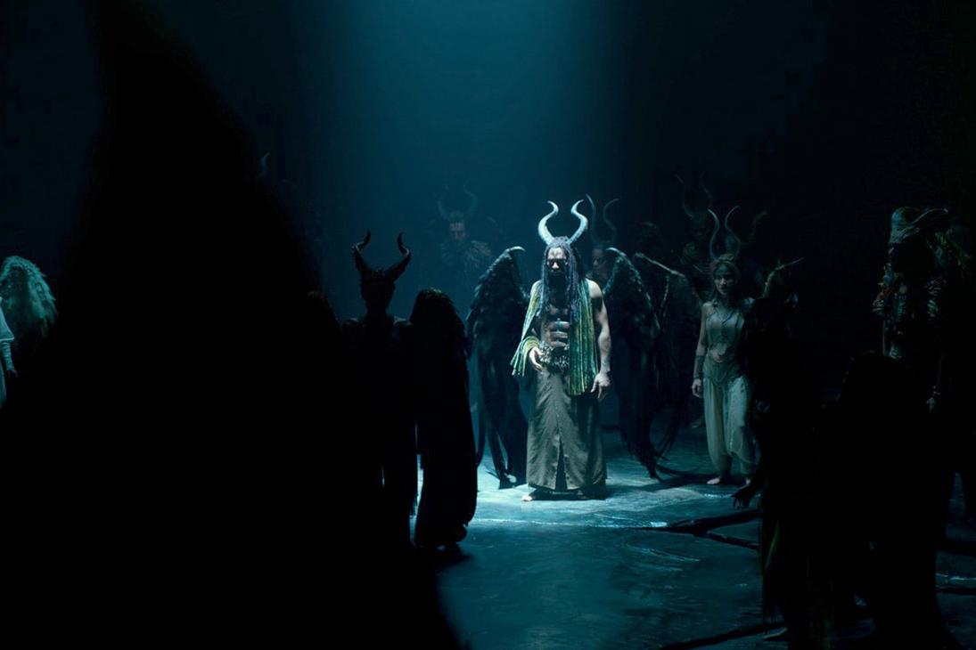 Still 8 for Maleficent: Mistress of Evil