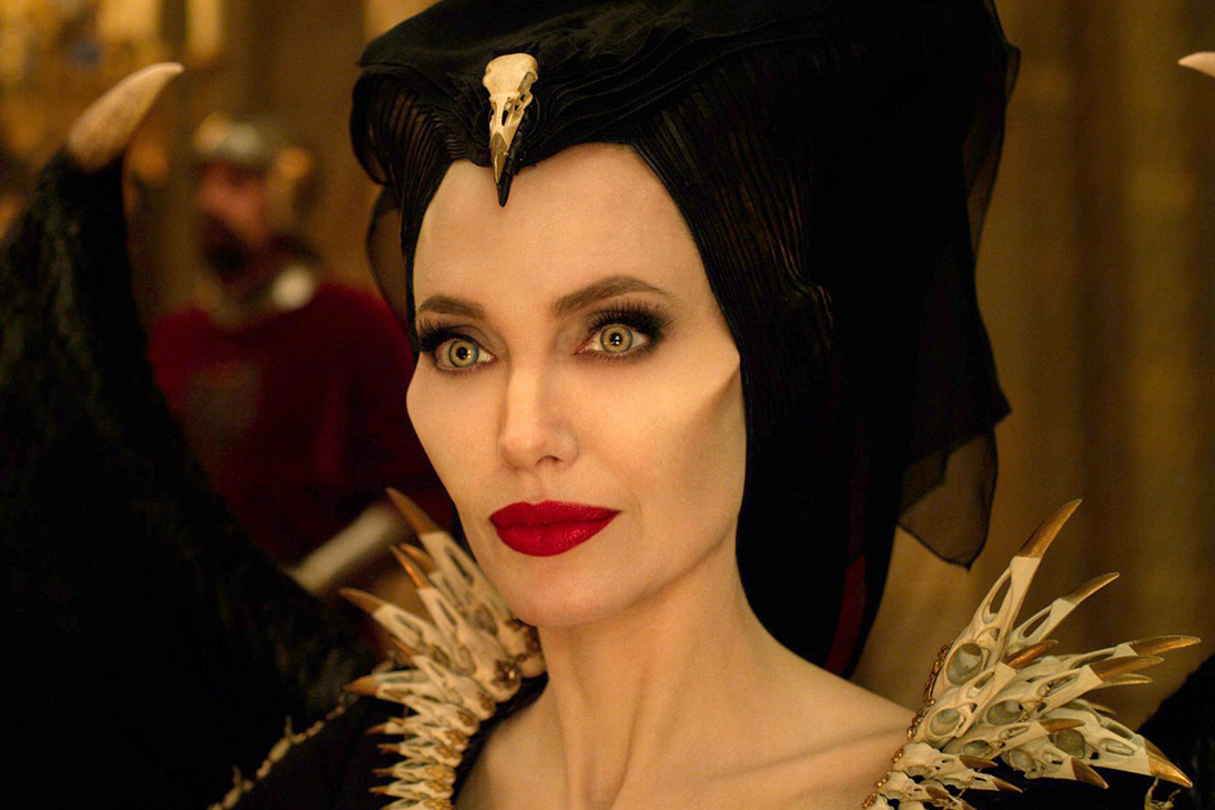 Still 14 for Maleficent: Mistress of Evil