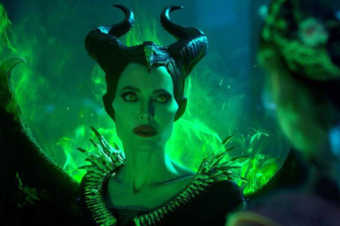 Still 16 for Maleficent: Mistress of Evil