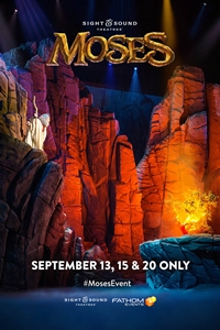 Poster of MOSES