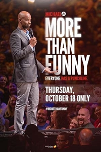 Poster of More Than Funny: Everybody Has A Punc...