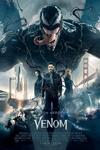 Venom 3D Poster