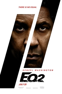 The Equalizer 2: The IMAX 2D Experience