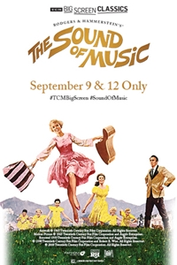 The Sound of Music (1965) presented by TCM