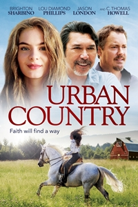 Poster for Urban Country