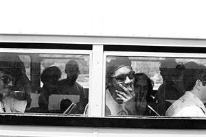 Desolation Center cast photo